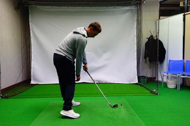 画像: 左手1本ドリルは、アマチュアゴルファーにもオススメ