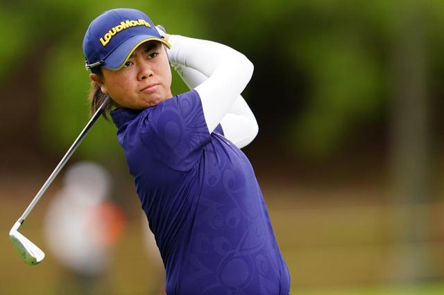 画像: 2019年の宮里藍 サントリーレディスオープンゴルフトーナメントでは7位タイでフィニッシュした(撮影/姉崎正)