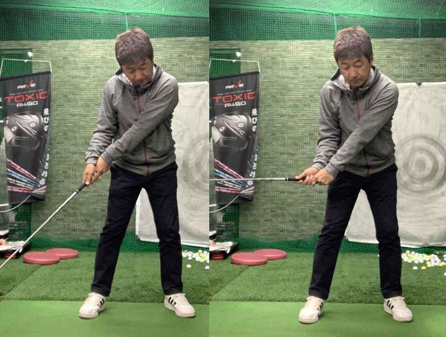 画像: 超効率ゴルフ上達法! 働くトップアマの練習ドリルをゴルフバカがやってみた - みんなのゴルフダイジェスト