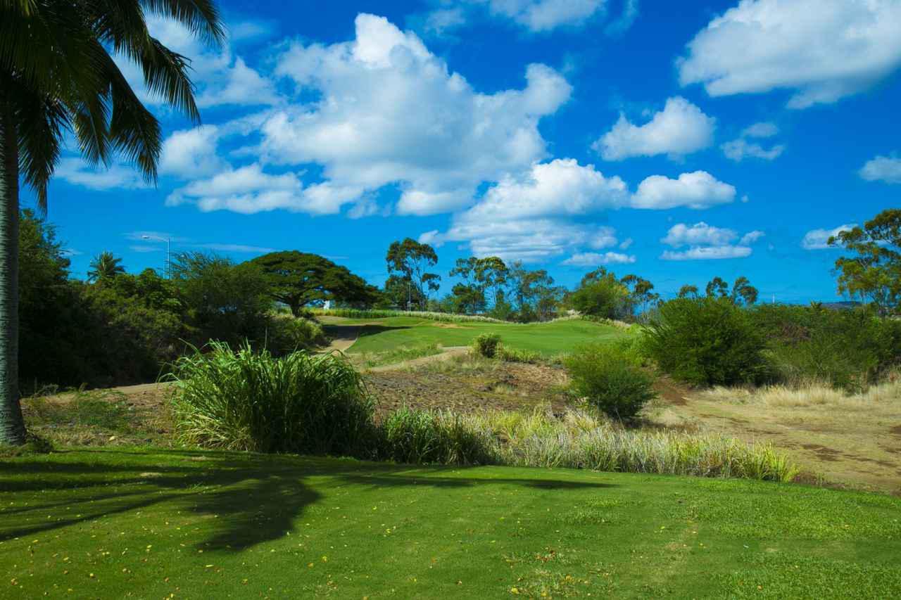 画像: エヴァ・ビレッジGC 18H・6455Y・P73(写真クレジット)写真/ハワイ州政府観光局