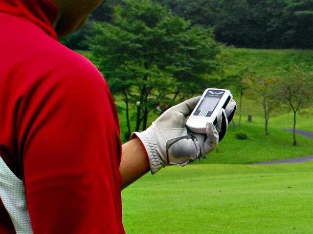 画像: 残り距離を計るだけじゃダメ!? 距離計測器の有効な使い方をギアオタクが考えた - みんなのゴルフダイジェスト