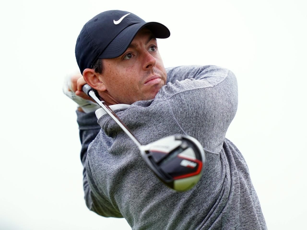 画像: PGAツアー2018-19シーズンの年間王者、ロリー・マキロイ(写真は2019年の全英オープン 撮影/姉崎正)