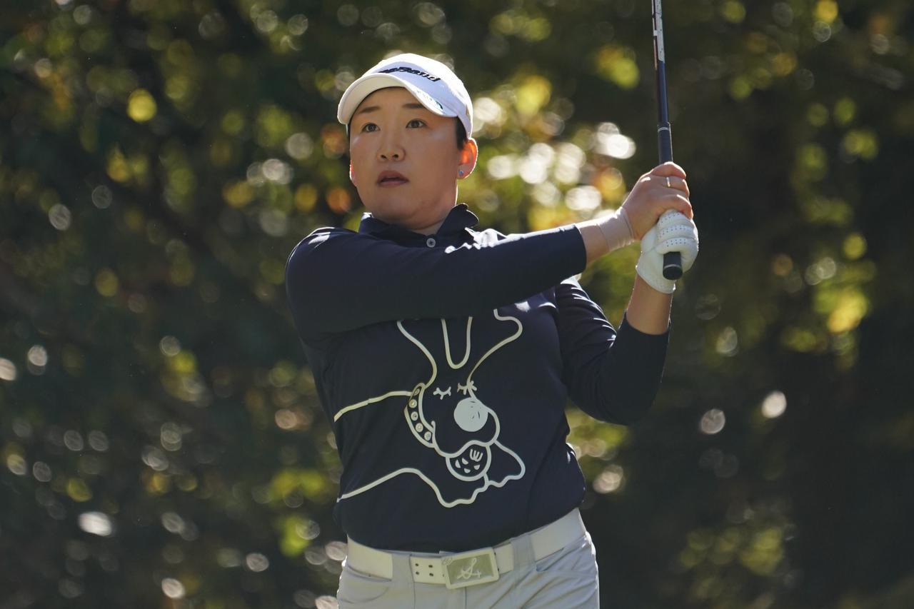 画像: 元世界ランキング1位の実力者、シン・ジエは今年も賞金女王の有力候補(写真は19年「大王製紙エリエールレディス」撮影/大澤進二)