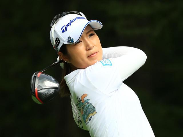 画像: 2020年注目の女子プロ・大西葵(写真は2019年のNEC軽井沢72ゴルフトーナメント 撮影/大澤進二)