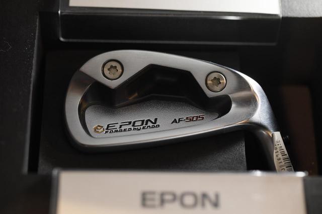 画像: 「AF-505」などニッチなニーズに応えるモデルが多く、「EPONは当店のフィッティングを幅を広げてくれた」と岡店長も言う