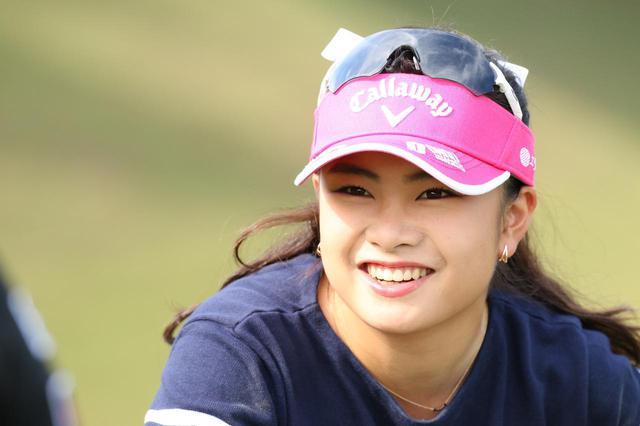 画像: 「奈紗と全米女子で戦いたいです」ステップ4勝の女子大生賞金女王・河本結の描く未来 - みんなのゴルフダイジェスト