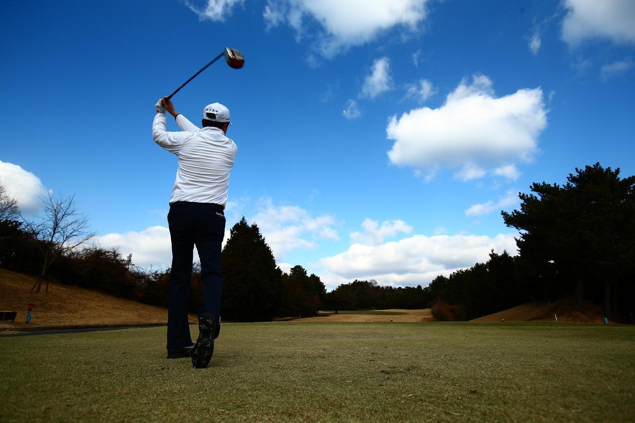 画像: 初心者ゴルファーがコースデビューから楽しめる! 私的「スクランブル」のすすめ - みんなのゴルフダイジェスト
