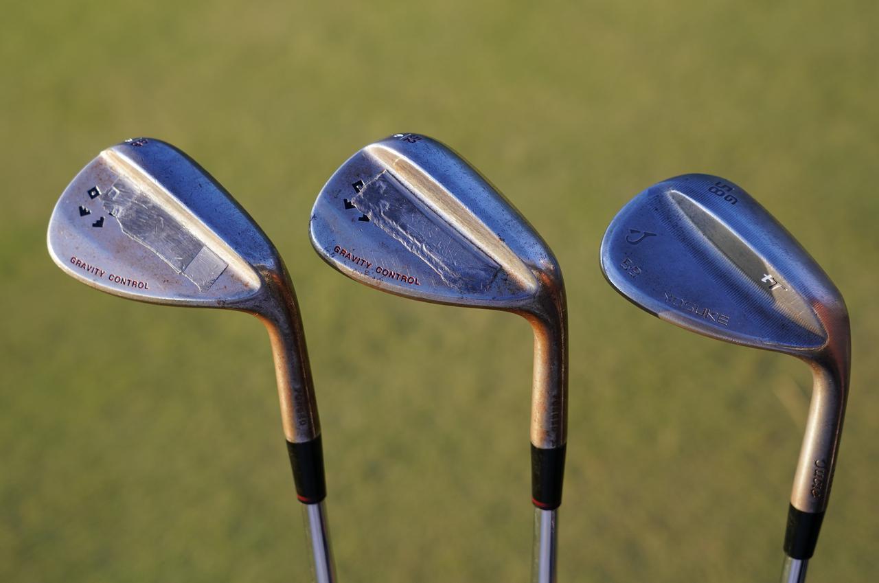 Images : 5番目の画像 - 浅地洋佑の14本はこちらから - みんなのゴルフダイジェスト