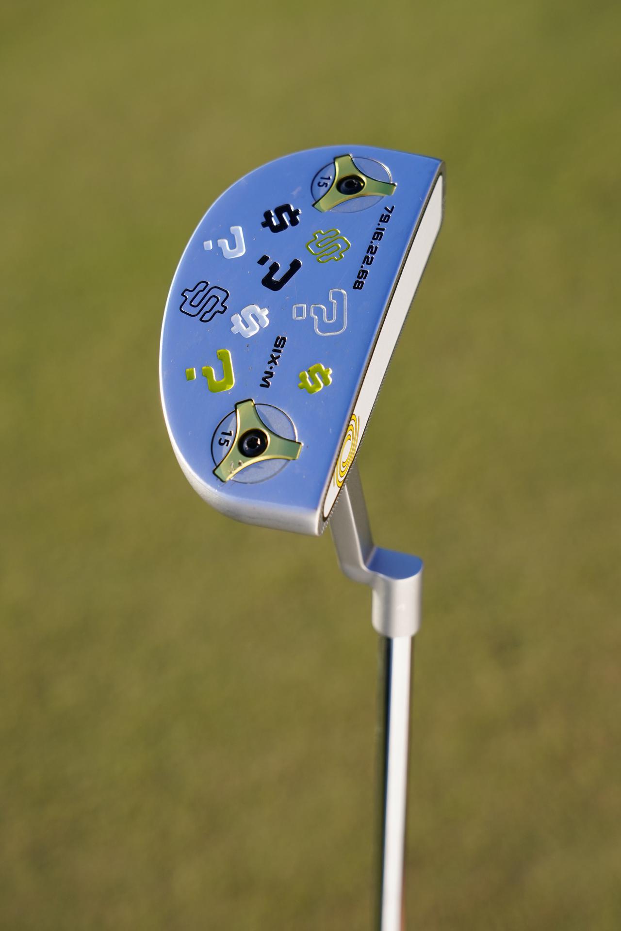 Images : 4番目の画像 - 浅地洋佑の14本はこちらから - みんなのゴルフダイジェスト