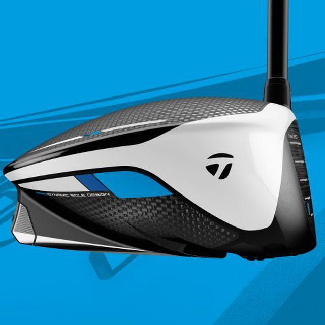 画像: 2020 SIM シリーズ| TaylorMade Golf