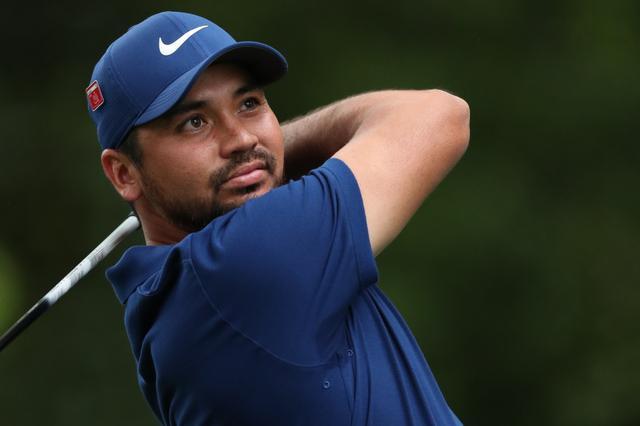画像: PGAツアーの賞金高額化について「素晴らしい」とコメントしたジェイソン・デイ。そりゃそうだ
