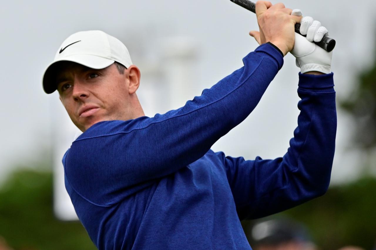 画像: PGAツアー公式パワーランキングで1位にランクインしているロリー・マキロイ(写真は2019年の全米オープン 撮影/有原裕晶)