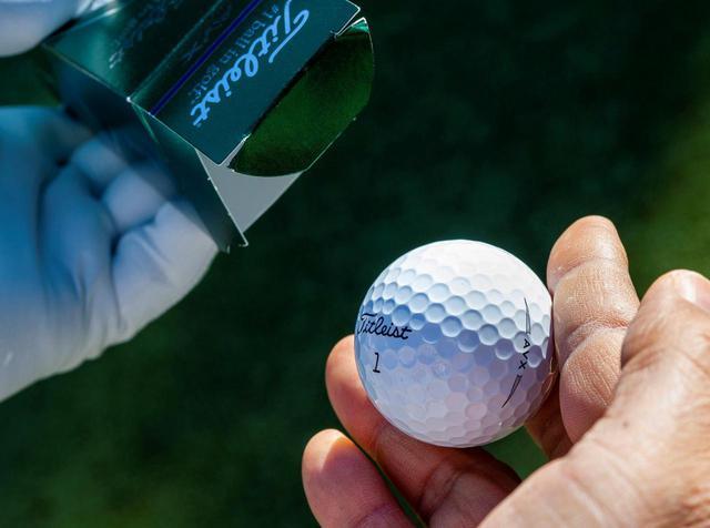 画像: ゴルフボールの正しい選び方とは?