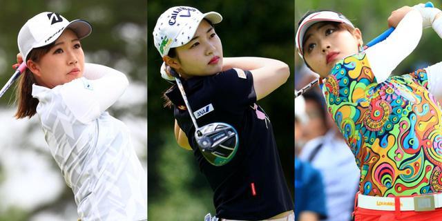 画像: 昨季まで単年登録選手だった丹萌乃(左)、三浦桃香(中)、幡野夏生(右)