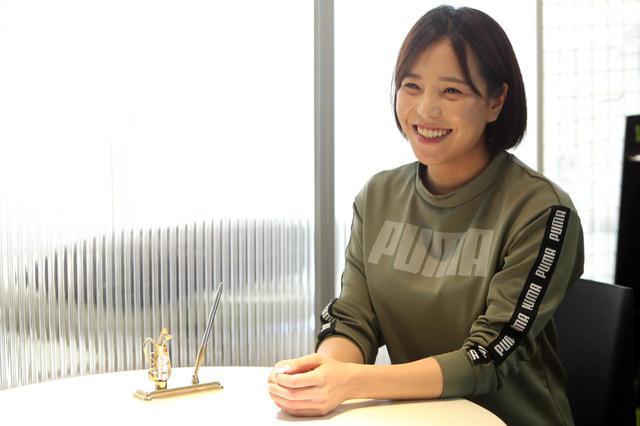 画像: 1996年生まれの23歳。日本語、英語、韓国語を自在に扱うトリリンガルでもある