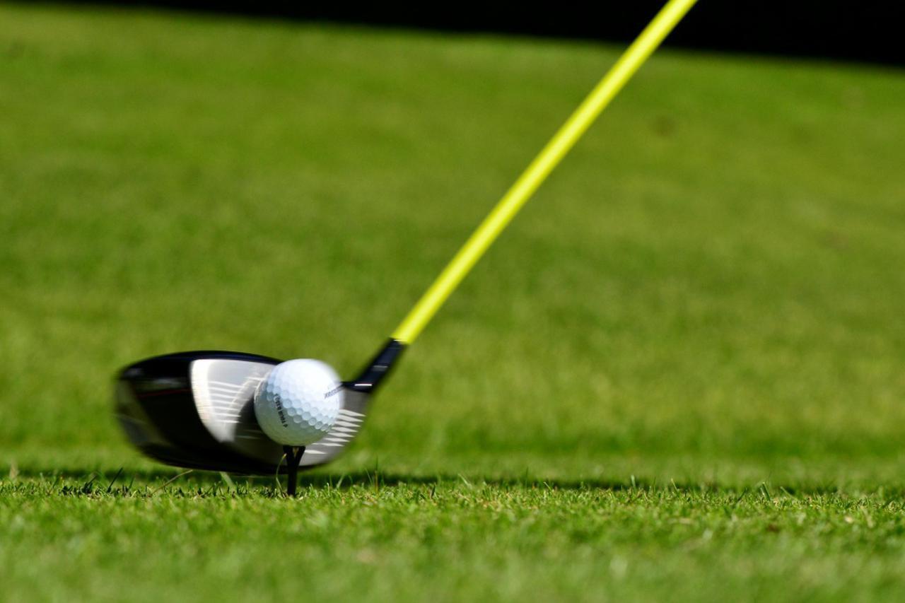 画像: 報酬だけでなく、ゴルフを楽しむことが上達に繋がる(撮影/増田保雄)