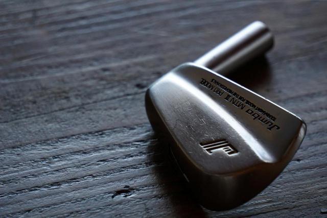 画像: 一性を風靡した「ジャンボMTN IIIプロモデル」(通称:ジャンプロ)。懐かしい!使っていた!というゴルファーも多いのではないだろうか。