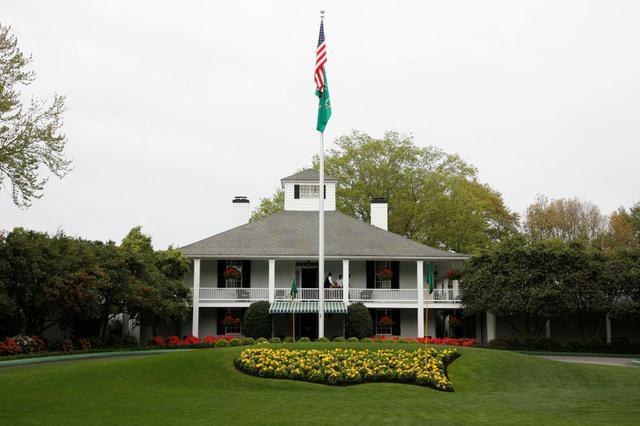 画像: マスターズの開催コース「オーガスタナショナルゴルフクラブ」も「クラブ」だけにメンバーオンリーのプライベートコースだ