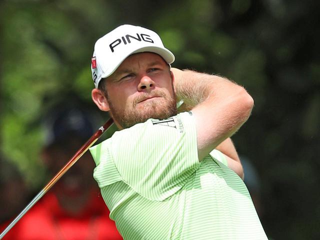 画像: 欧州ツアー4勝のイギリス人選手、ティレル・ハットン。アーノルド・パーマーインビテーショナルを制し、PGAツアー初優勝を遂げた(写真は2019年のマスターズ 撮影/姉崎正)