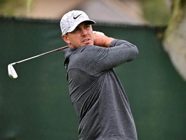 """画像: 「パニックに陥っていた」スウィング不調のケプカにコーチ・ハーモンが授けた""""3つのアドバイス"""" - みんなのゴルフダイジェスト"""