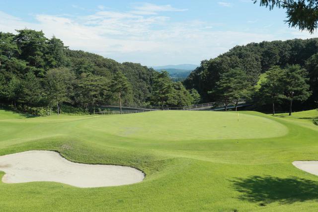 画像: もちろんゴルフに行ければいいが、難しい場合、「偽物の自然」でも、それに触れることでストレス解消効果があるという(撮影/増田保雄)