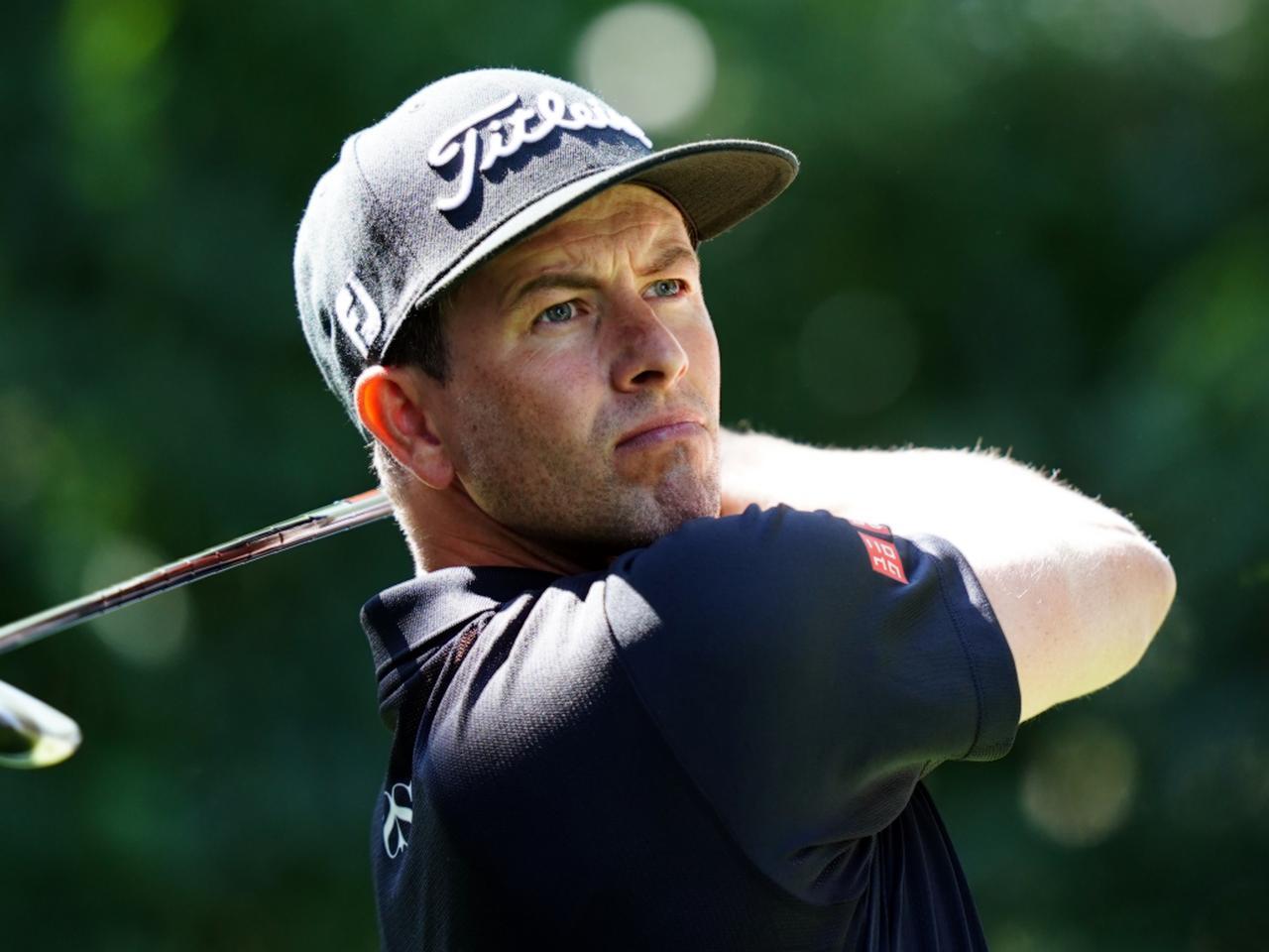 画像: 2019-20シーズンで米PGA・欧州ツアーですでに2勝を挙げているアダム・スコット(写真は2020年のWGCメキシコ選手権 撮影/姉崎正)