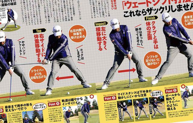 画像: 月刊ゴルフダイジェスト2020年4月号の特集「ザックリしないアプローチの秘策」