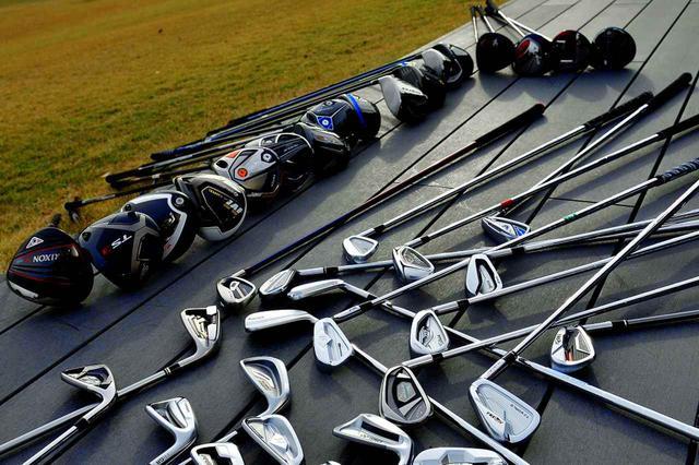 画像: 新型コロナウイルスの影響でゴルフ用品の品薄になる恐れも……。(写真はイメージ 撮影/有原裕晶)