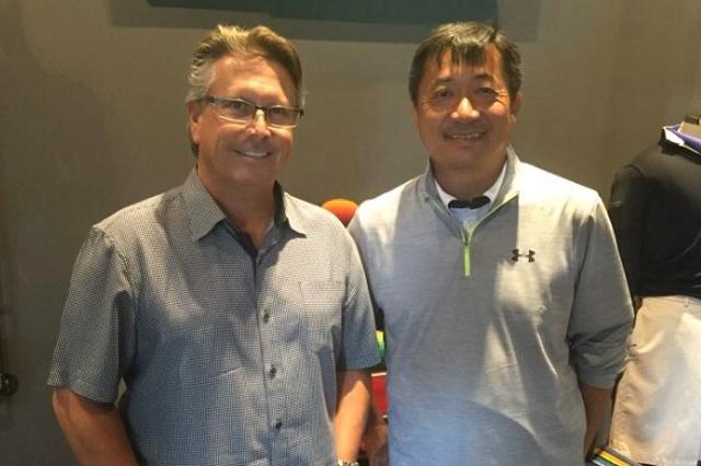 画像: アンディ和田がスコッティ・キャメロンにインタビューで迫った