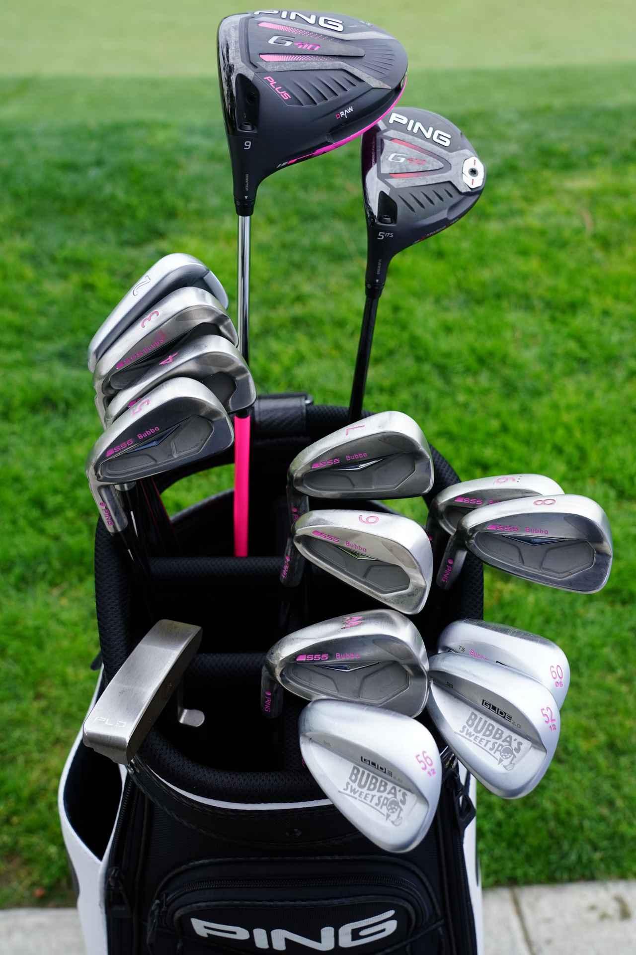 Images : 1番目の画像 - バッバ・ワトソンのクラブセッティングはコチラから - みんなのゴルフダイジェスト