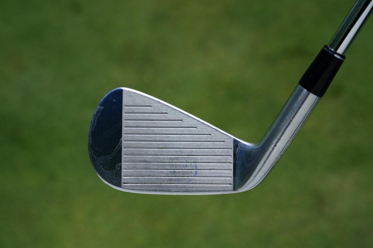 Images : 4番目の画像 - トミー・フリートウッドの14本はコチラから - みんなのゴルフダイジェスト