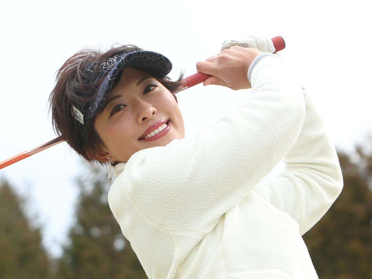 画像: きっかけはゴルフサバイバル。人気美女ゴルファー・小澤美奈瀬が28歳で「プロテスト合格」を目指す理由 - みんなのゴルフダイジェスト