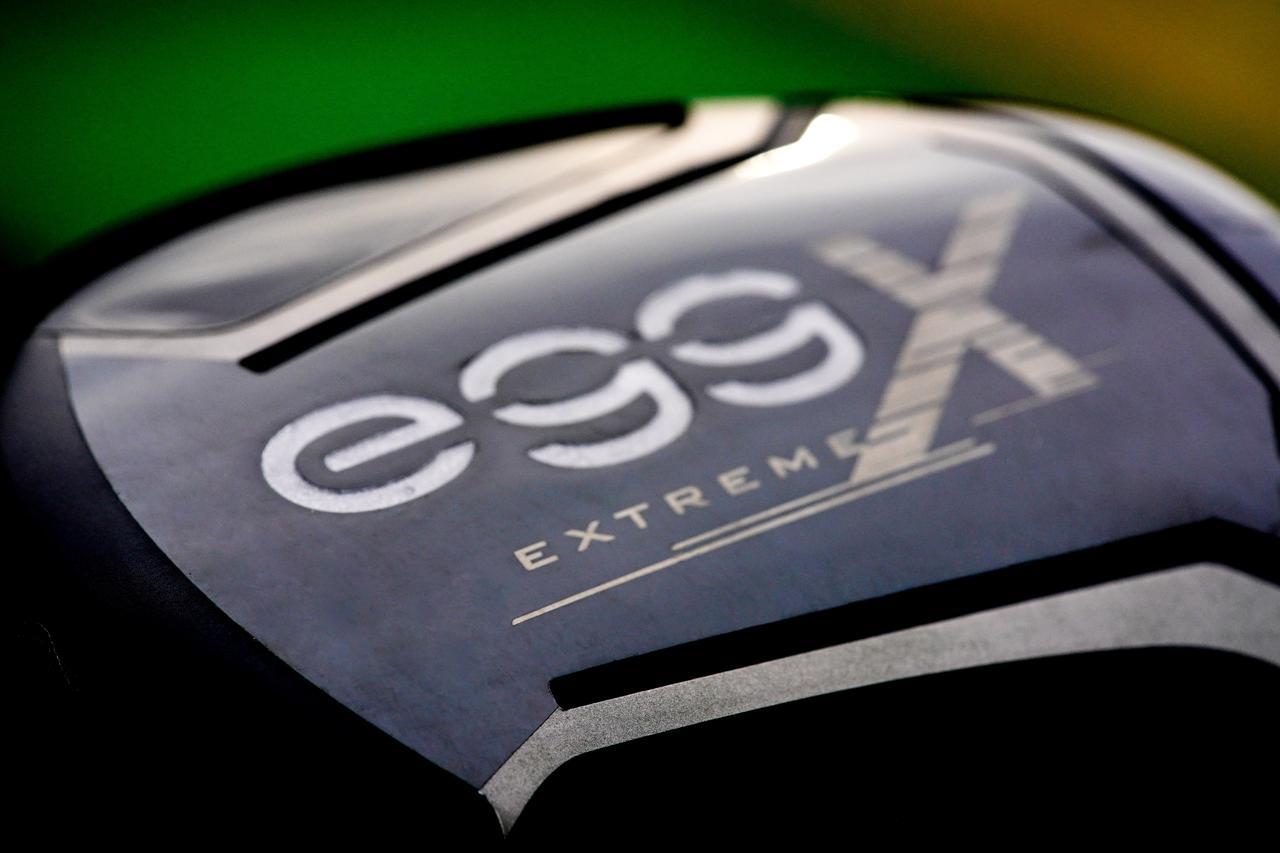 画像: エッグシリーズの最新ドライバー「エッグ エクストリーム」が発表された