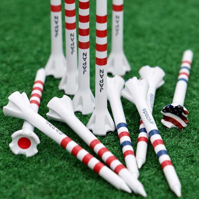 画像: エポックティ JAPAN/USA/ ライダーカップモデル【飛んで・曲がらない・地球に還る】-ゴルフダイジェスト公式通販サイト「ゴルフポケット」