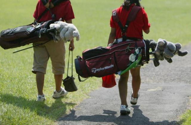 画像: ジュニアゴルファーがより高いパフォーマンスを発揮するために重要なこととは?(撮影/内田真樹)