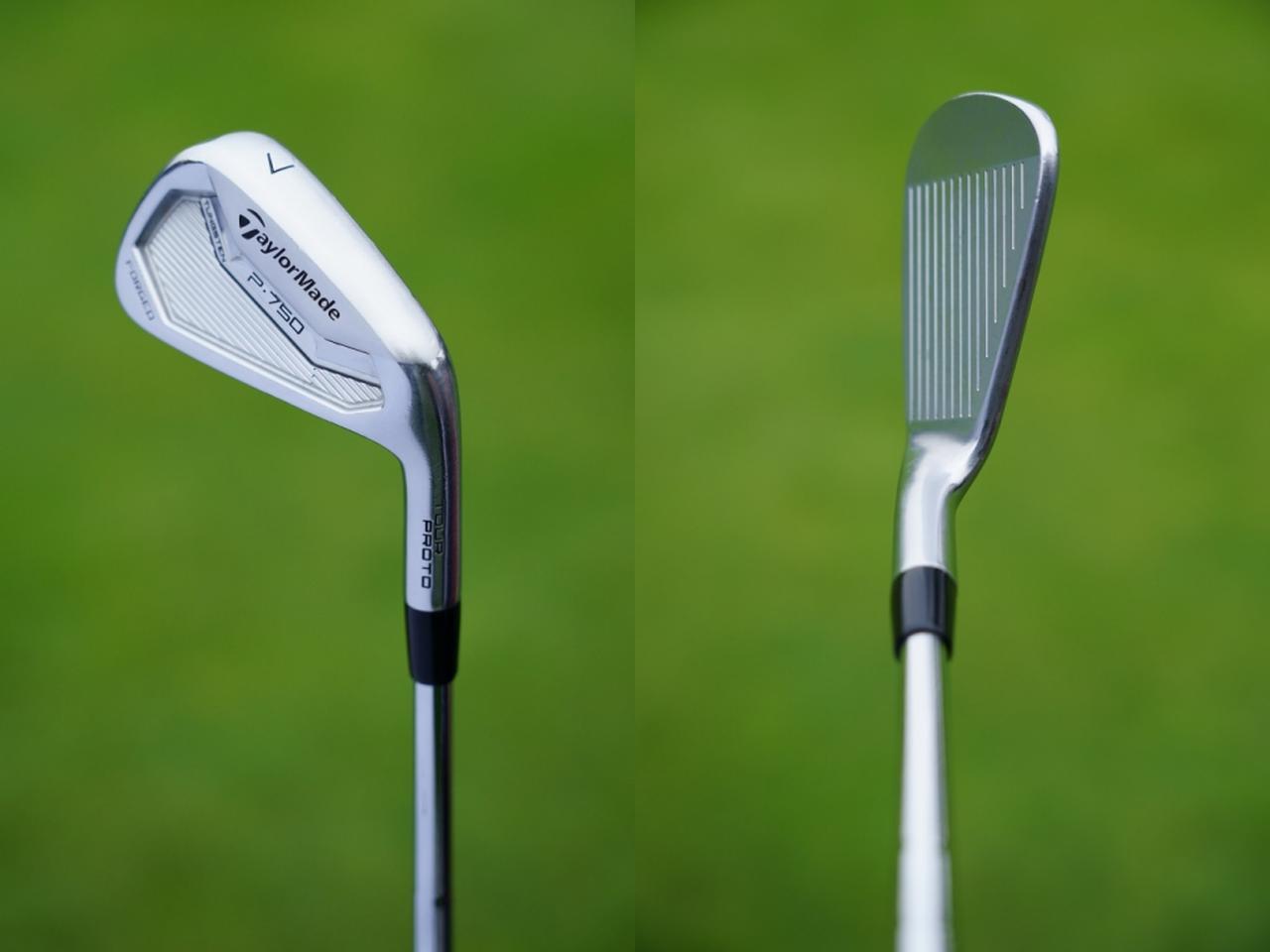 Images : 6番目の画像 - マシュ―・ウルフのクラブセッティング - みんなのゴルフダイジェスト