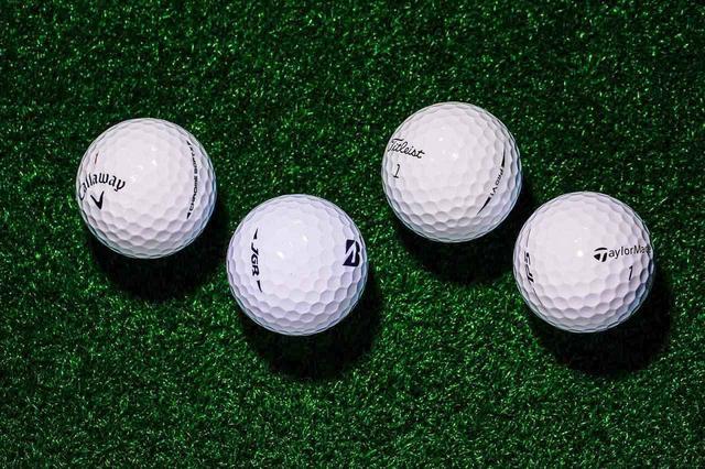 画像: 特性を理解してボールを選ぼう