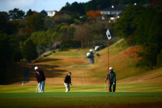 画像: 新型コロナウイルスの影響で、ゴルフプレーに対する意識の変化は起きるか?(写真はイメージ)