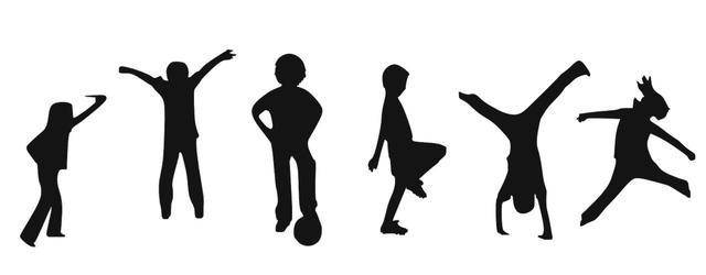 画像: 子供にとって遊びやスポーツは脳の発達に大きく関わる。なかでもマット運動がおすすめだという
