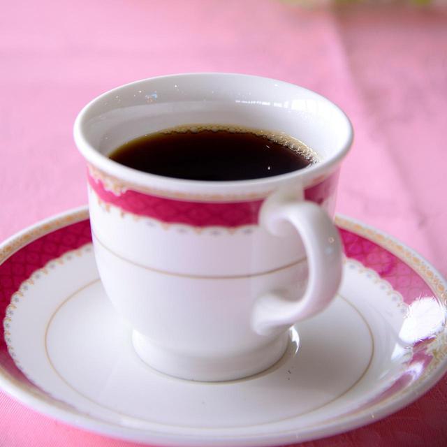 画像: あなたはラウンド中にコーヒー飲む派? 飲まない派?(撮影/横山博昭)