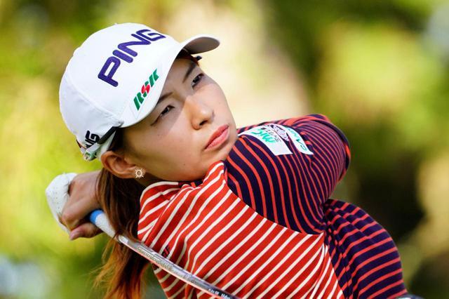 画像: 昨シーズンの全英女子オープンを制した渋野日向子。彼女を始めと日本の女子ツアーは徐々にアスリート化してきているそうだ(写真は2019年のLPGAツアーチャンピオンシップリコーカップ 撮影/岡沢裕行)