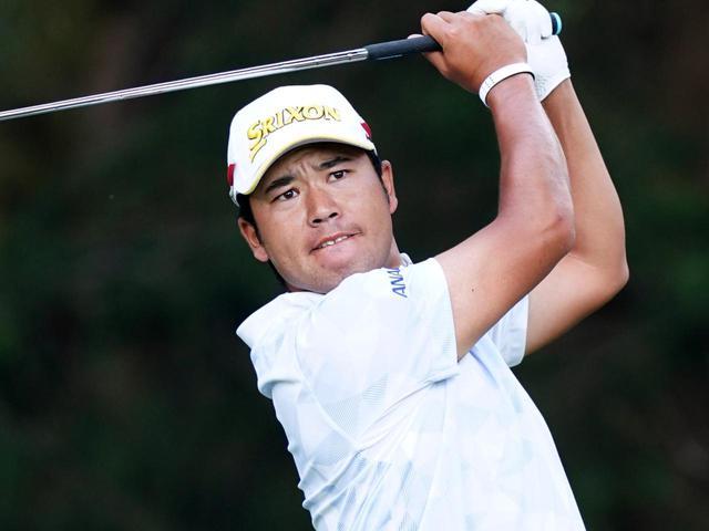 画像: PGAツアーを主戦場とする松山英樹(写真はWGCメキシコ選手権 撮影/姉崎正)