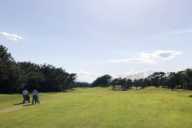 画像: 5月7日から茅ヶ崎ゴルフクラブが営業を再開