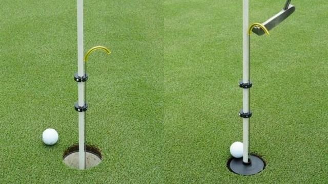 画像: This genius invention has become a best-seller at golf courses everywhere