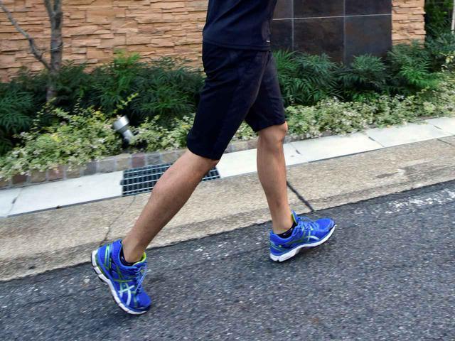 画像: 大人にもいいランニングだが、8歳の子どもにもオススメ。親子で走るのもいいかも