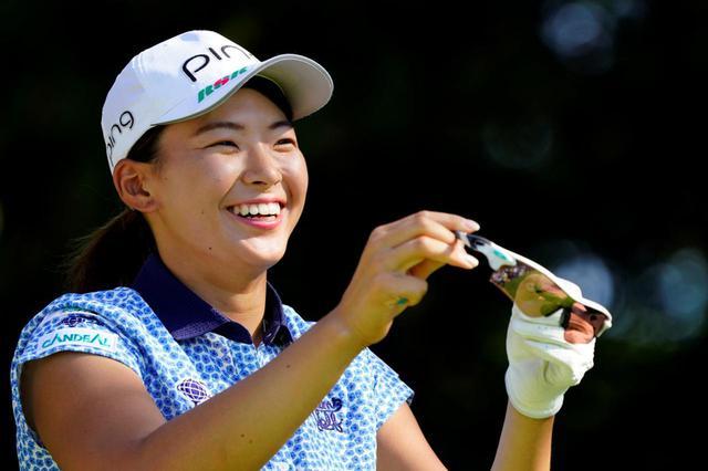 画像: 親やコーチは失敗を攻めずに、笑顔で出迎えよう(写真は2019年の日本女子プロゴルフ選手権大会コニカミノルタ杯 撮影/岡沢裕行)