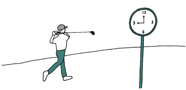 画像: Q:スタート時間に遅刻!逆に早くスタートしてしまった場合は?