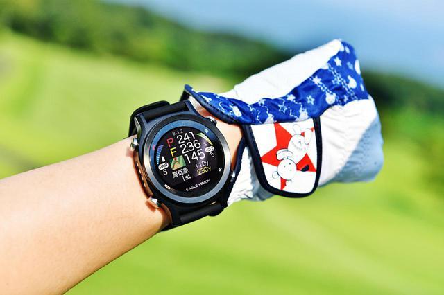 画像: 時計型計測器は手軽さもメリットのひとつだ。モデルによってはスマートウォッチとして日常使いもできる