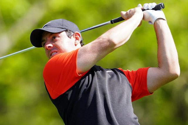 画像: 世界ランク1位のロリー・マキロイは「競技に飢えていたかに気づかされた」と語っていた(写真は2019年の全米プロゴルフ選手権 撮影/姉崎正)