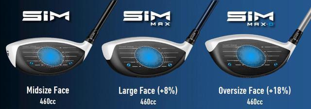 画像: SIMMAXよりSIMMAX-D はつかまりが良く、よりスライサー向けの設計となっている